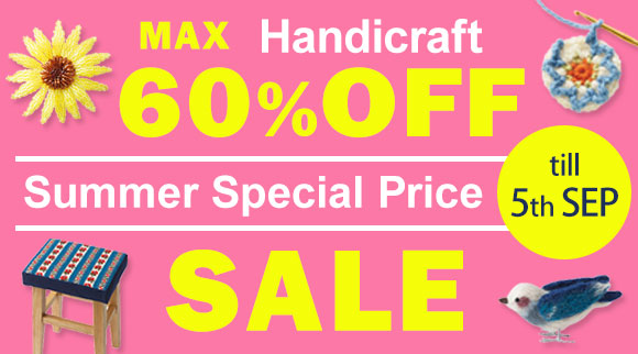 Couturier  Summer SALE max 60%off