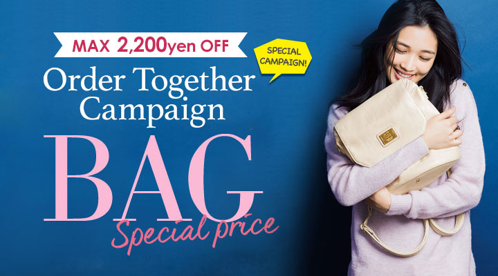 Order Together Campaign