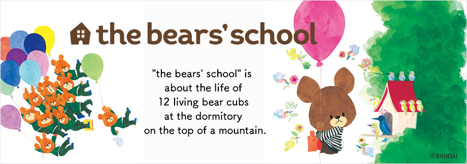 bears school