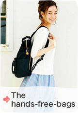 The hands-free-bags